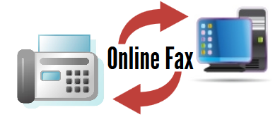 What is online fax