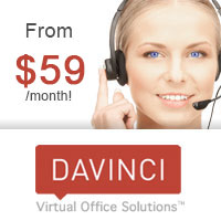 Davinci Virtual Office