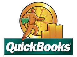 How To: Set Up the Books | ChooseWhat.com Quickbooks Logo