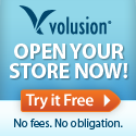 Conquer E-Commerce with Volusion Online Store Builder