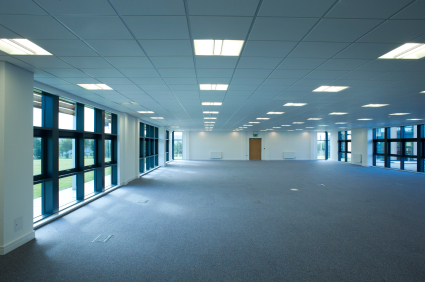 Best Voip Service >> Empty Office | ChooseWhat STARTicles