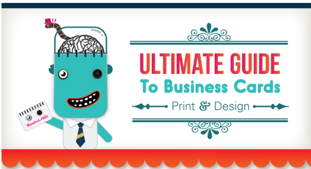 Ultimate Business Card Design Guide