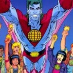 captain planet elements in marketing