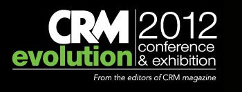 customer relationship management conference 2012 evolution