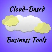 cloud image cursive