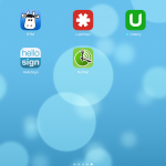 App Of The Week Feb-March