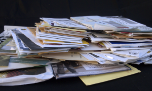 Virtual Mailroom