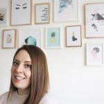 Amy Kilvington Naturally Content