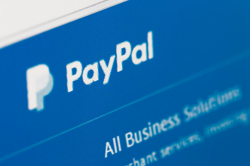 PayPal payment avenues charges