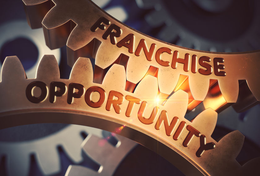 Franchise Opportunity pros and cons