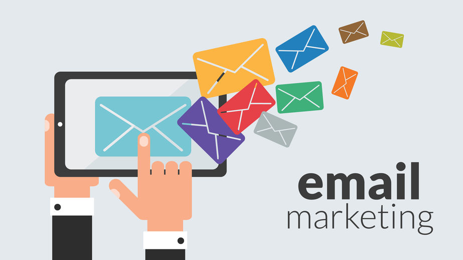 Get Emails for marketing