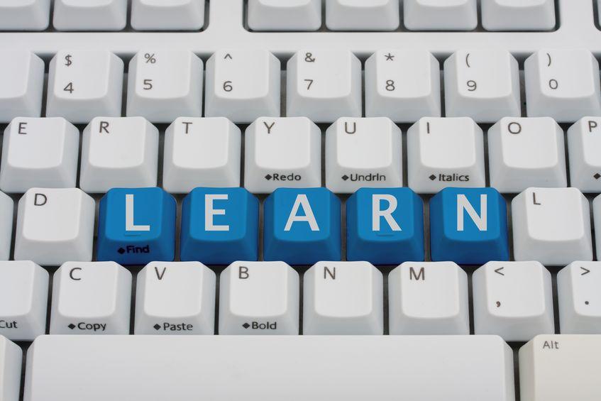training digitally