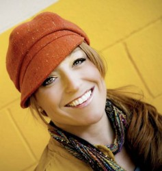 Amber Hauptman
